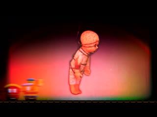 BABOOSHKA - Детей надо пиздить! ( 720 X 720 ).mp4