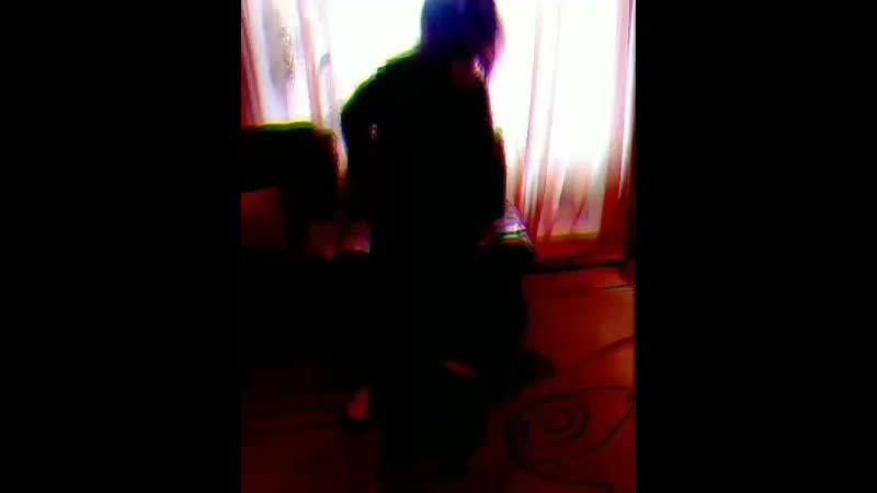 NASTYA Q dance
