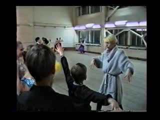 """5-летие Центра бальной хореографии """"Фиеста-ТГУ"""""""