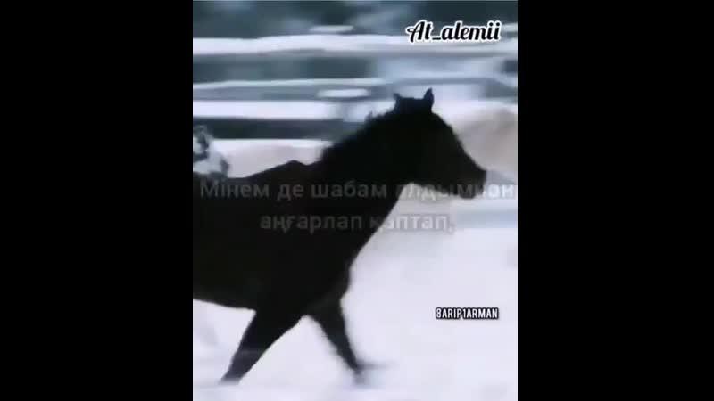 Kazaktyn atbegilery 2