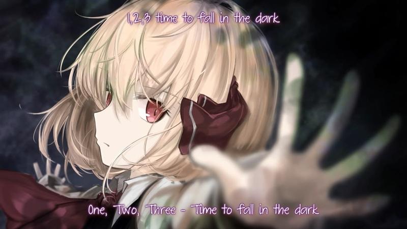 東方ボーカル 「Fall In The Dark」 ShibayanRecords Subbed