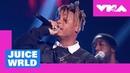 Juice WRLD Performs 'Lucid Dreams' (Live Performance)   2018 MTV Video Music Awards
