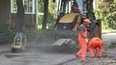 В Стрелино и Кривцово построят парковки