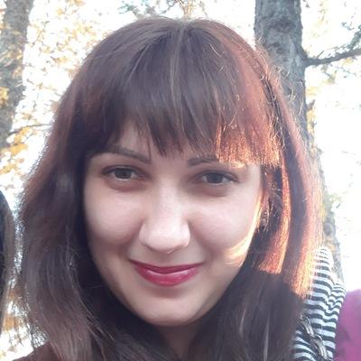 Алёна Карпцова