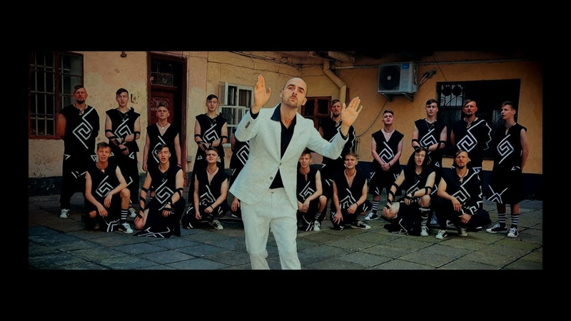 Joryj Kłoc Vova Zi Lvova -- RÁNO-RÁNO (vydnograj :: official video)