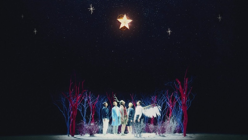 TXT 투모로우바이투게더 '별의 낮잠 Nap of a star ' Official MV