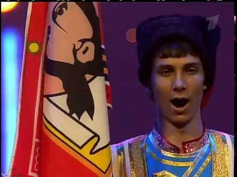 Как ныне сбирается вещий Олег The Song of Oleg the Wise