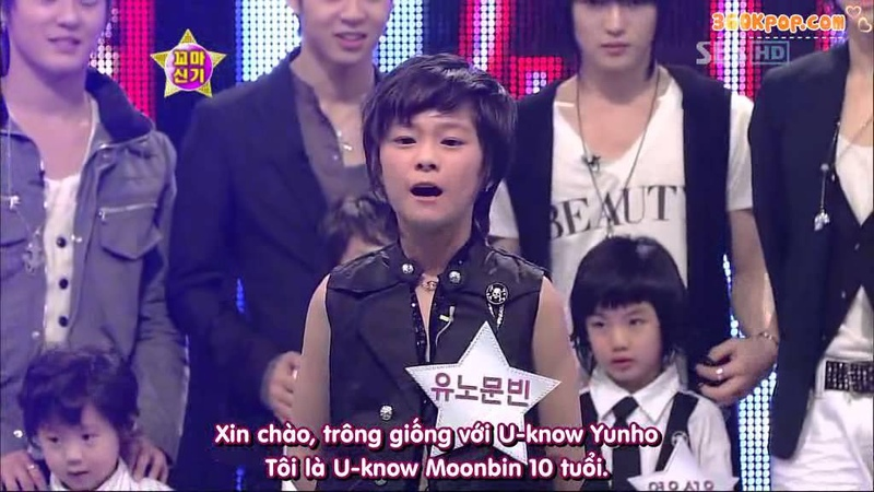[DBSK VietsubEngsub] Star King 14 04 07 Ep 13 Special Part 2
