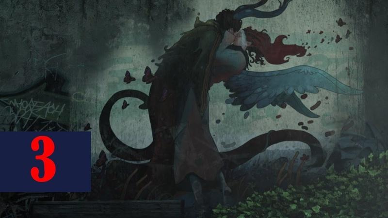 Прохождение DMC: Devil May Cry— Часть 3: Родословная
