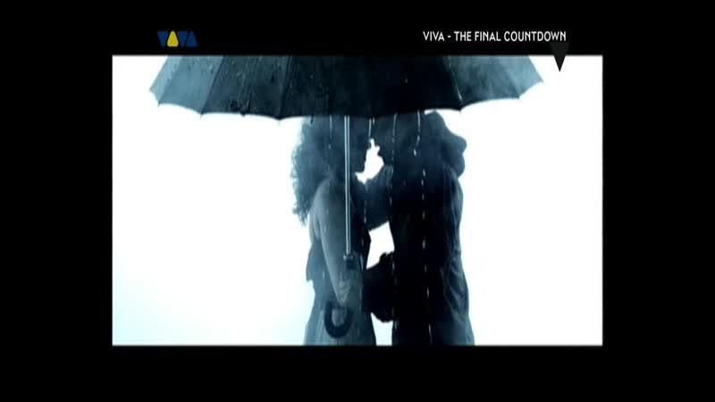 Christina Perri Jar Of Hearts VIVA VIVA The Final Countdown 2012