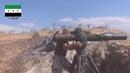ПТУР TOW удары по технике.