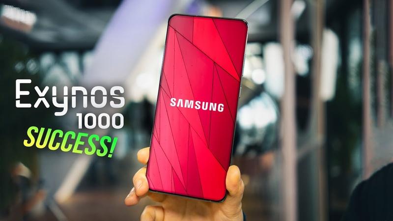 Galaxy S21 Samsung DESTROYS Qualcomm