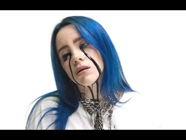 КАК ПОЕТ БИЛЛИ АЙЛИШ Все 10 вокальных украшений и мелизмов Billie Eilish Анализ вокала