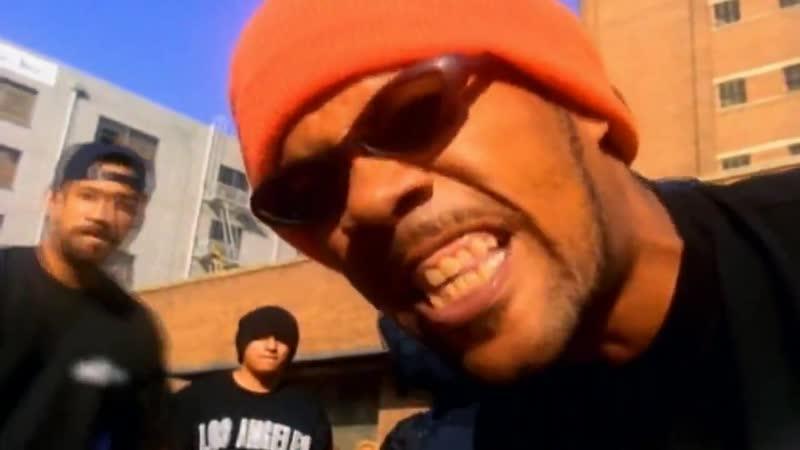 Cypress Hill - Throw Your Hands In The Air (feat. Erick Sermon, Redman MC Eiht)