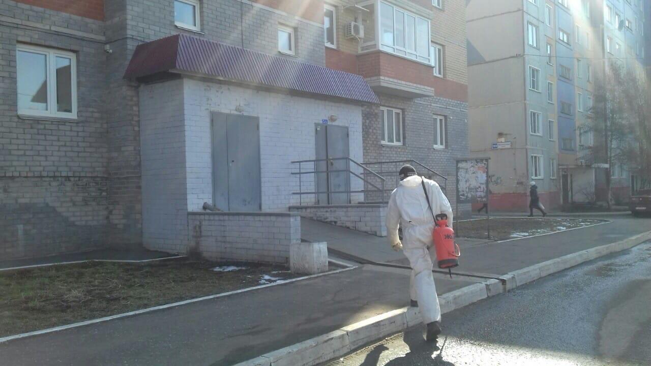Улица Ульяновская дом 8 и Улица Упита