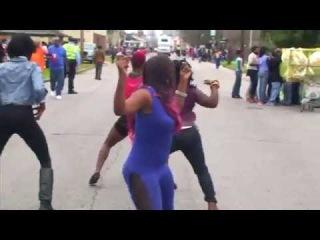 9th Ward Judy Honey Bee pt.2- Official Video