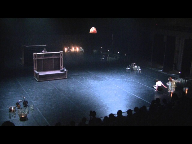 Pavel Karmanov Spring in yanuary - Alexey Voronkov - Kirill Simonov - Medea - Ballet Moscow