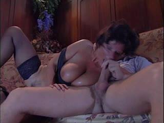 Joy karins-argento di fiele 2(2001) опытная женщина с большой грудью