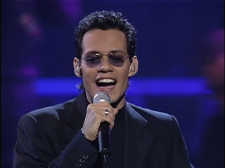 Marc Anthony - From Madison Square Garden