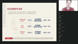 8 Занятие. Создание Безубыточной системы привлечения клиентов на основе Яндекс.Директ.