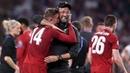 Jürgen Klopps Madrid celebrations uncut | Six minutes of brilliant reaction on the final whistle