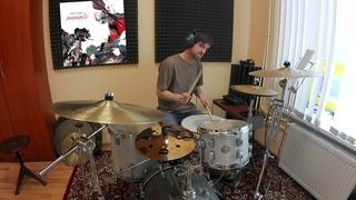 Ben Todd - Oaks (drum cover Yamaha EAD 10)