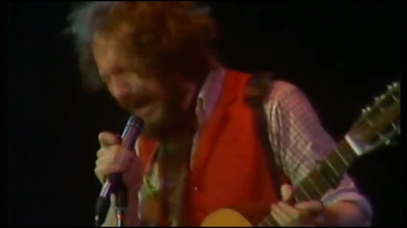 Jethro Tull Aqualung Live at the Capital Centre in Landover Maryland United States on November 21 1977