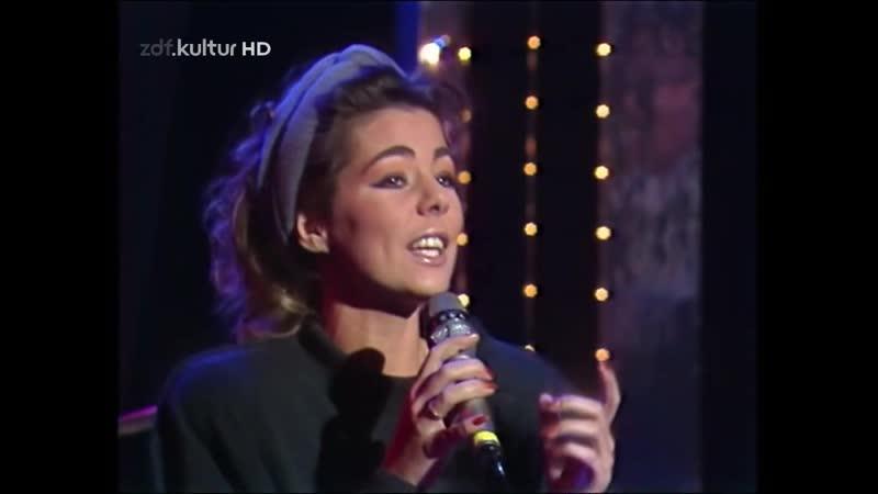 Sandra - Secret Land (ZDF Hitparade. 14.12.1988) Germany