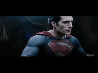 Man of Steel 2: Superman vs Batman Trailer 2015 (Ben Affleck)