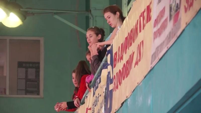 Состоялось Открытое Первенство города Донецка по волейболу памяти тренера З.К. Шустовой