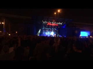 Summerfest 2013:  Hollywood Undead #2