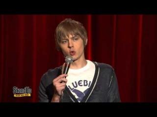 23 выпуск Stand Up Comedy на ТНТ HD 720p HQ YouTube