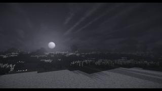 MoniDays Тёмная Ночь