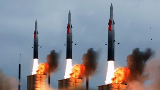 Russia New S-500 Air Defense Missile System Gearing Up to Full Combat Alert