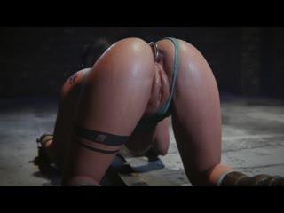 Lara In Trouble Porn