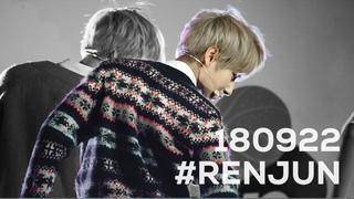 180928 We Go Up #RENJUN