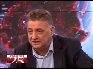 Семен Багдасаров: Мы должны отстоять Сирию