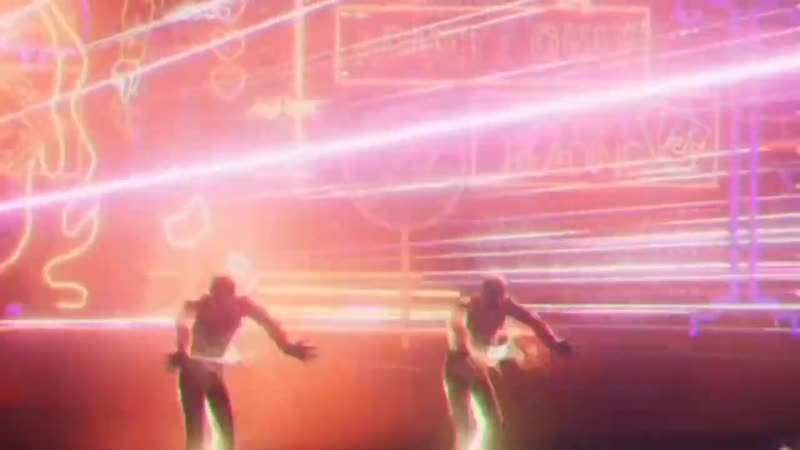 The Weeknd Experience (TikTok Live) [NR.Music]