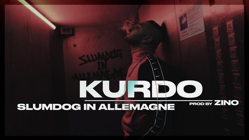 KURDO SLUMDOG IN ALLEMAGNE prod by Zinobeatz