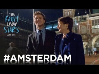 The Fault in Our Stars | #Amsterdam [HD] | 20th Century FOX