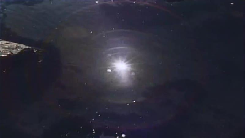 Резец небесный 1980 фантастика Фред Барзик Дэвид Локстон
