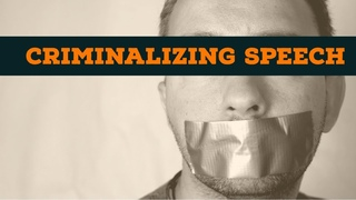 Criminalizing Free Speech: The Sedition Act Trials