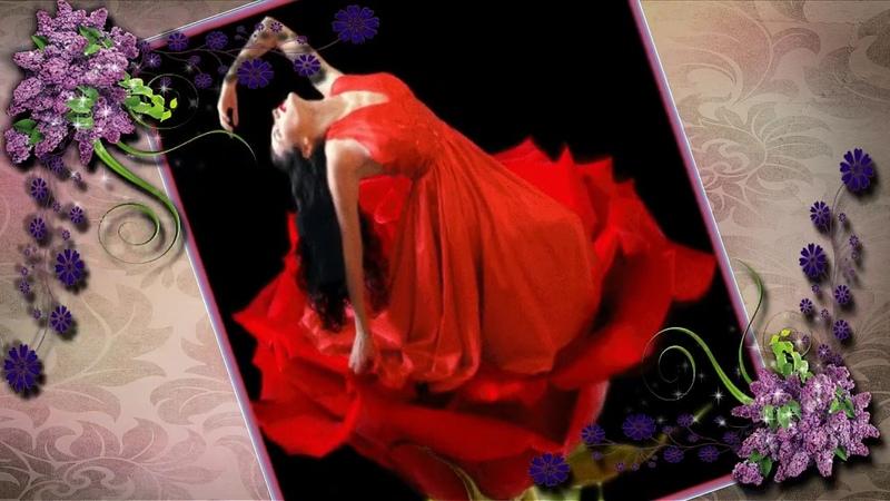 11 декабря день танго Танец страсть