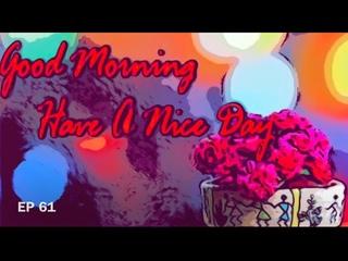 Phaxe//Morten Granau/Neelix/Ghost Rider/Ranji/Static Movement/more/dj hirogressive morning set Ep61