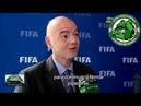 Frederico Varandas visita à FIFA na Suíça e faz declarações 11 Julho 2019