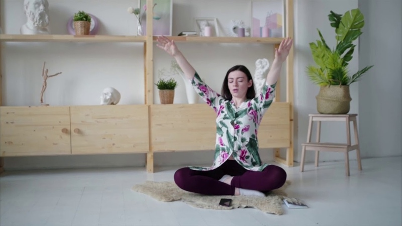 Крийя Победи свою боль Кундалини йога