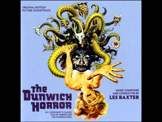 The Dunwich Horror  1970 Complete Soundtrack