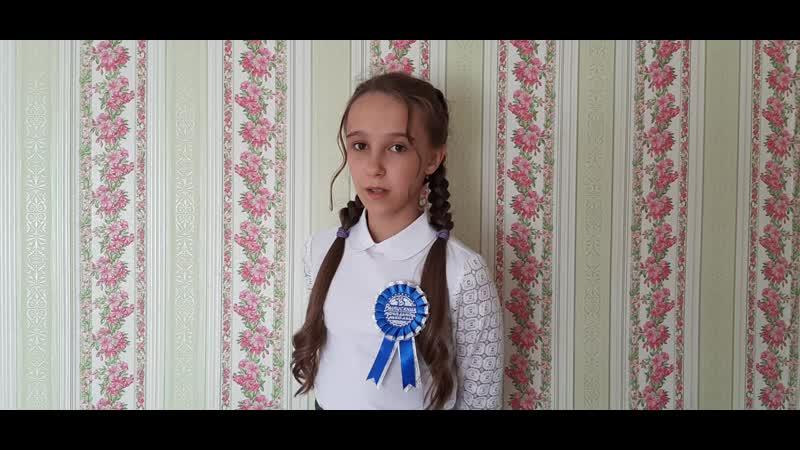 Альмирочка выпускник