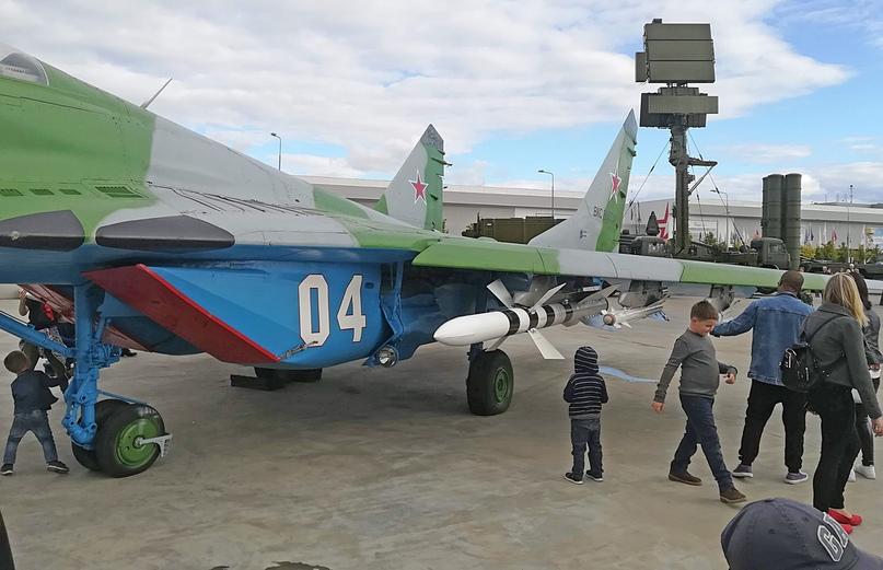 """МЕЖДУНАРОДНЫЙ ФОРУМ """"АРМИЯ-2020», изображение №33"""