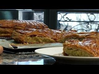 Les conseils d'un grand pâtissier pour préparer une galette des rois